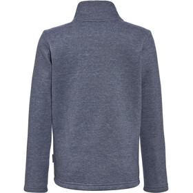 Elkline Große Pause Sweater Kinder bluemelange